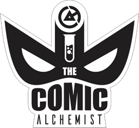 The Comic Alchemist